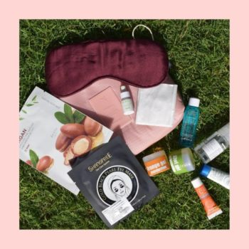 Dr Geetika Mittal's Skin Rescue Kit   Travel Beauty Essentials By Dr. Geetika Mittal Gupta ISAAC Luxe