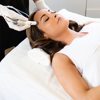 GET THE ICONIC HYDRAFACIAL MD NOW AT ISAAC LUXE