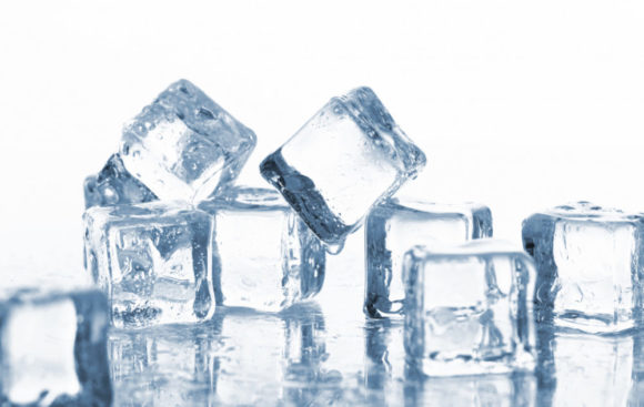 Are There Any Real Benefits of Rubbing Ice on Your Face?